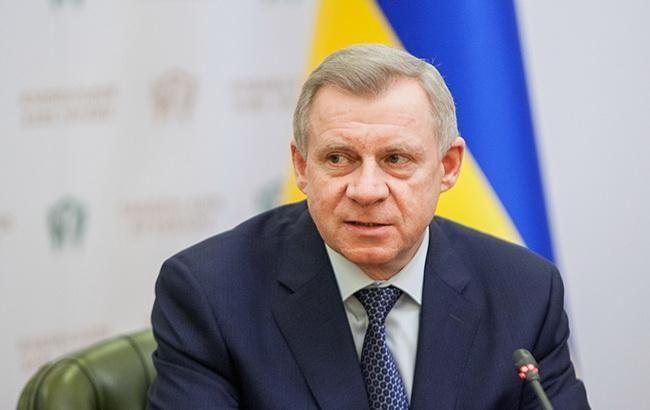 Фото: Яков Смолий (Julia Berezovska/Press office NBU)