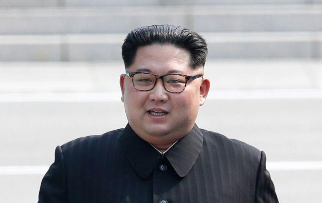 Ким Чен Ын официально стал главой КНДР