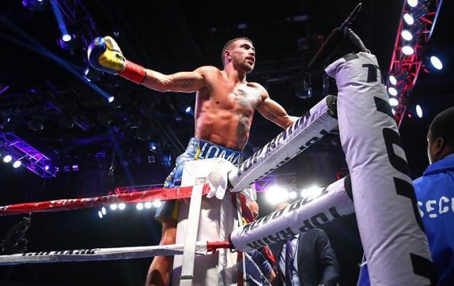 Відомий британський боксер став претендентом на бій з Ломаченко