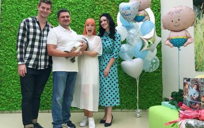 Фото: instagram.com/solomiyavitvitska