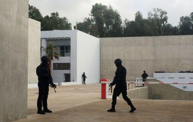 В Марокко ликвидированы террористы, планировавшие атаки в стране