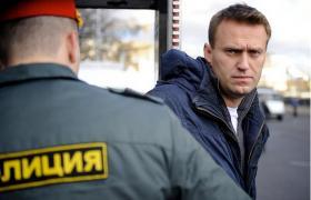 Фото: Олексій Навальний (facebook.com/navalny)