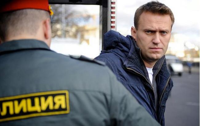 Фото: Алексей Навальный (facebook.com/navalny)