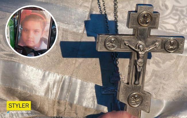 Бюро ритуальных услуг: в Волынской области священник отказался хоронить ребенка