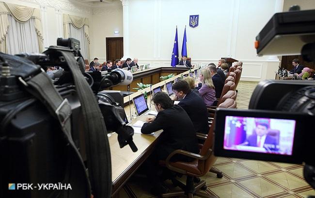 Кабмін виділив 300 млн гривень на житло для сімей військовослужбовців АТО
