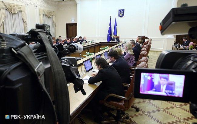 Кабмин поручил до конца марта подать документы по Реестру ветеранов