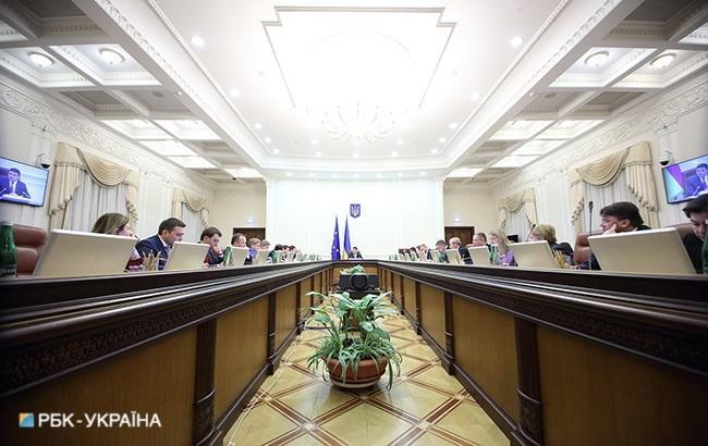 Уряд сформував Раду з торгівлі та сталого розвитку