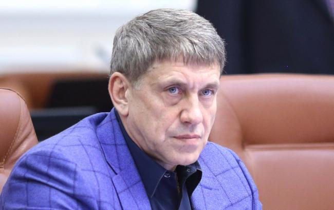 """Насалик предложил Кабмину новую """"схему"""" для сверхприбылей ДТЭК Ахметова"""