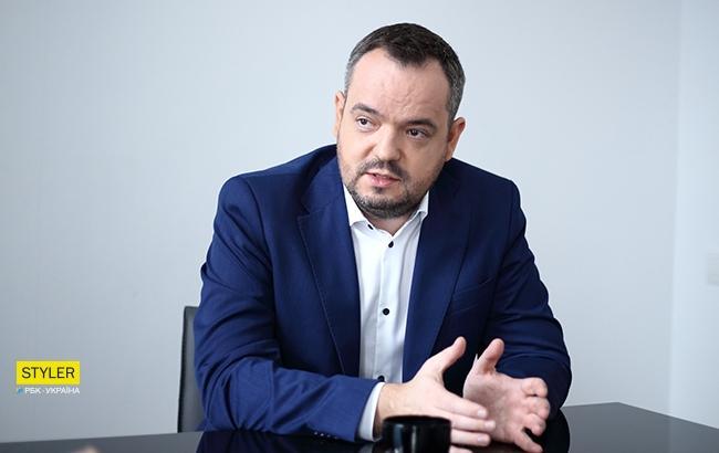 Фото: Василий Голованов (РБК-Украина, Виталий Носач)