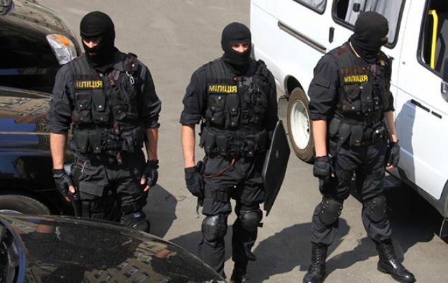 Міліція порушила дві справи за фактом підробки протоколів в 30-м і 50-му округах