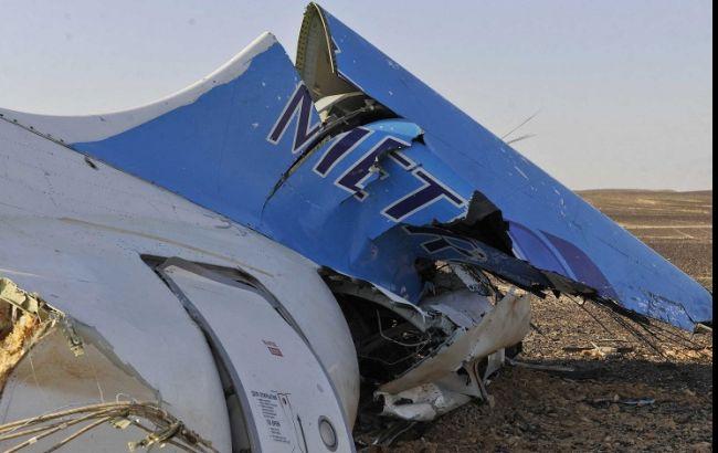 Найдены 175 тел— Авиакатастрофа вЕгипте