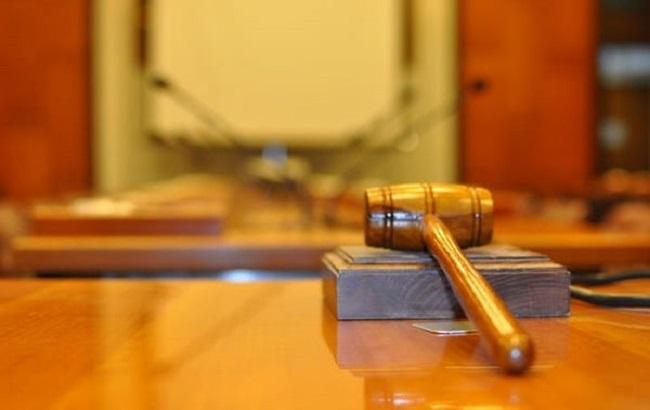 Фото: в анексованому Криму 383 судді залишились працювати на РФ