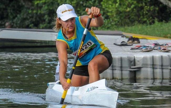 Українка стала шестиразовою чемпіонкою світу з марафону у веслуванні: які результати