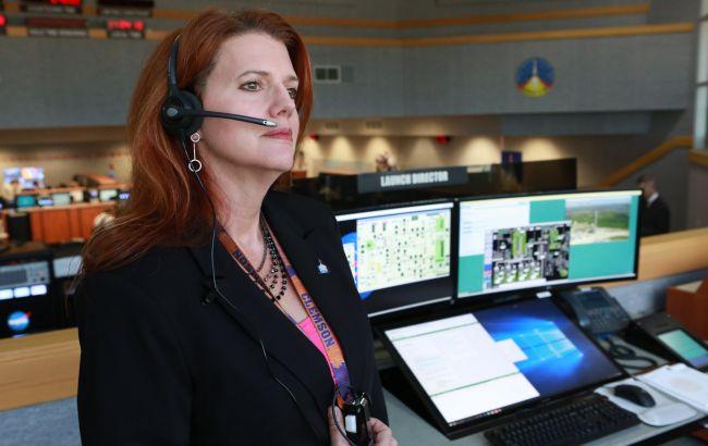 NASA планує висадити першу жінку на Місяць до кінця десятиліття