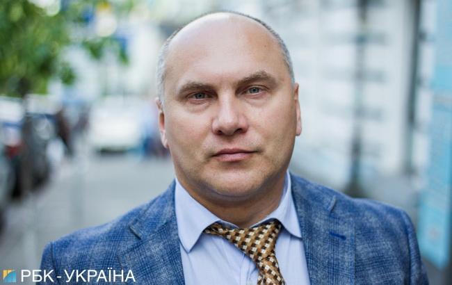"""Трубаров назвав дату аукціону з продажу """"Центренерго"""""""
