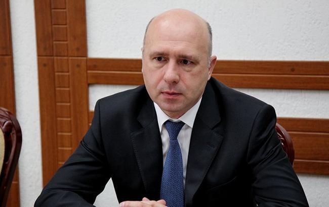Молдова просит Украину назначить представителя в комиссию по демаркации общей границы