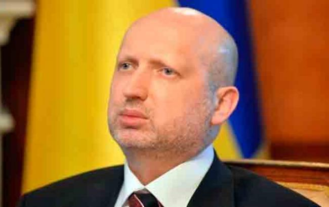 Результаты выборов-2014: Турчинов рассчитывает, что коалиция в Раде соберет более 300 голосов