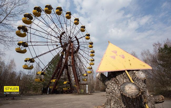 Атомоград Припять: как советский идеал превратился в образцовый город-призрак (фоторепортаж)