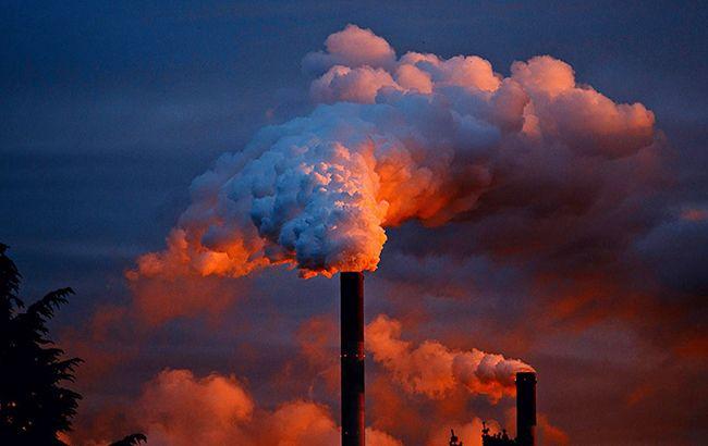 СБУ завела дело за загрязнение окружающей среды в Кривом Роге