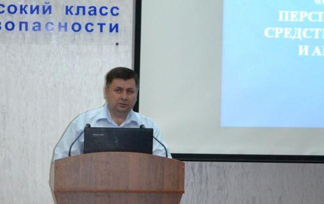 Фото: Олег Кизименко (facebook.com/LarysaSargan)