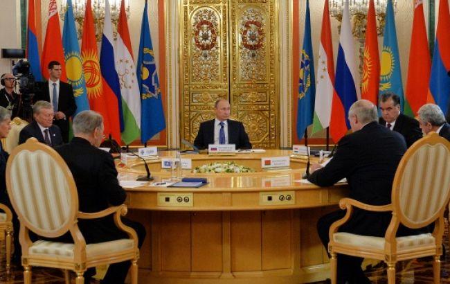 Країни ЄАЕС підтримали політику РФ по Україні та Туреччині