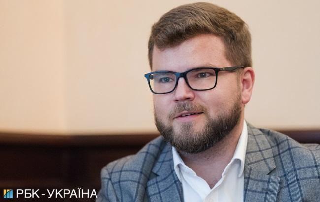 Фото: Евгений Кравцов (Виталий Носач, РБК-Украина)