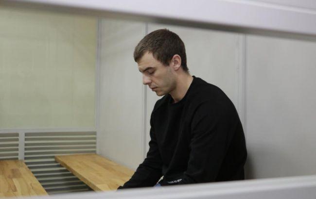 Напад на Гандзюк: одного з фігурантів справи відпустили під домашній арешт