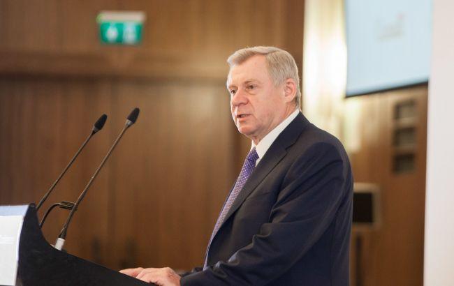 Голова НБУ спрогнозував ситуацію на валютному ринку після карантину