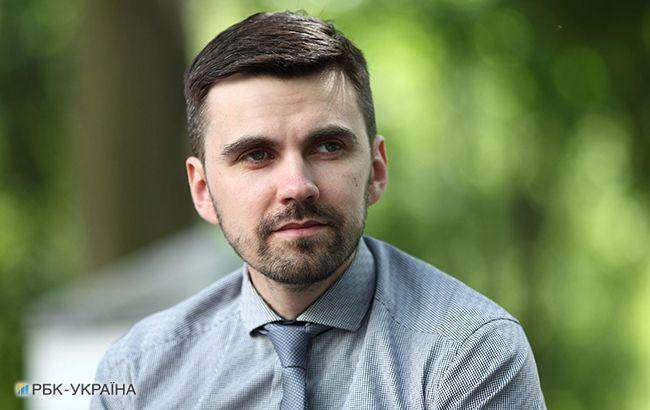 Замминистра здравоохранения Павел Ковтонюк уверен, что в стране изменится система работы медучреждений (Виталий Носач, РБК-Украина)