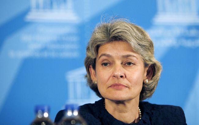 Руководитель ЮНЕСКО назвала разрушение амфитеатра вПальмире военным преступлением