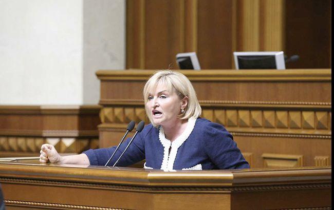 Закон про реінтеграції Донбасу з