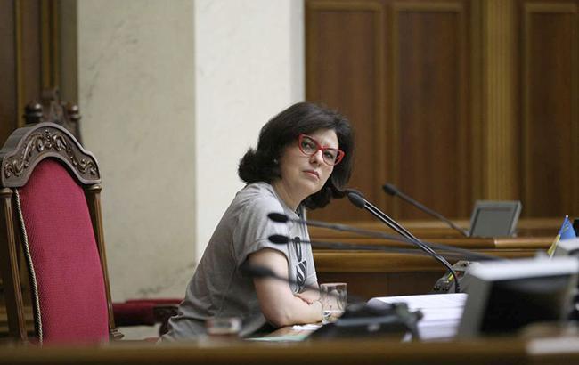 Законопроект щодо Донбасу передбачає відновлення торгівлі зтимчасово окупованими територіями— Сироїд