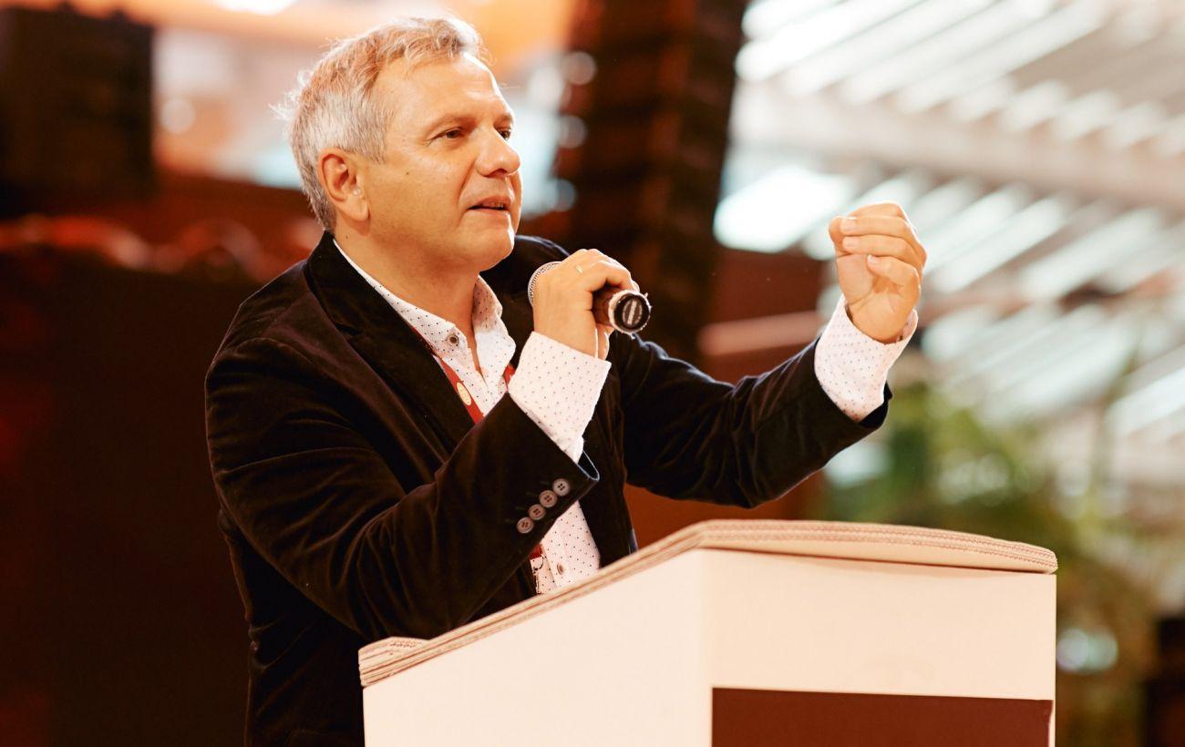 У Зеленского назвали сумму, необходимую для восстановления Донбасса