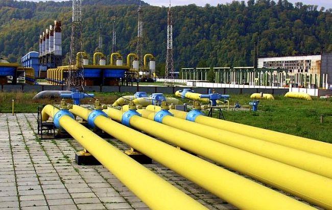 Україна входить в опалювальний сезон з недостатніми обсягами газу в своїх ПСГ