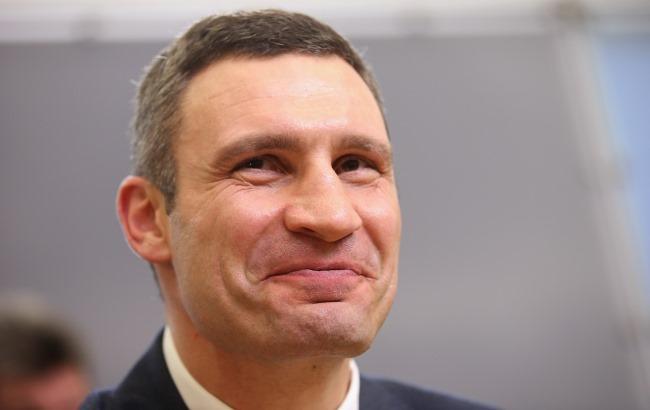 """Кличко задовольнився """"бронзою"""": топ-10 найбагатших мерів України"""