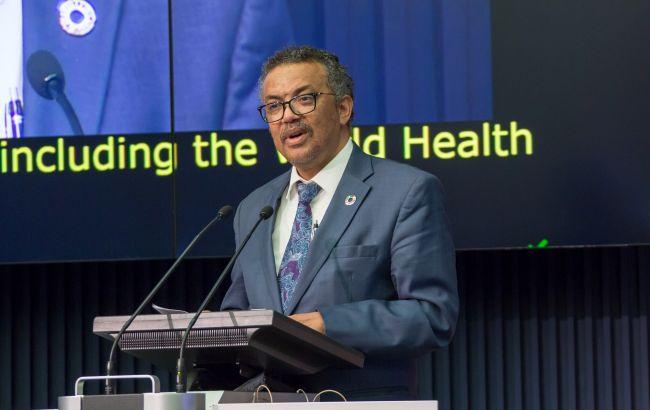 Похмура віха: ВООЗ підтвердила смерть 1 млн людей від коронавірусу