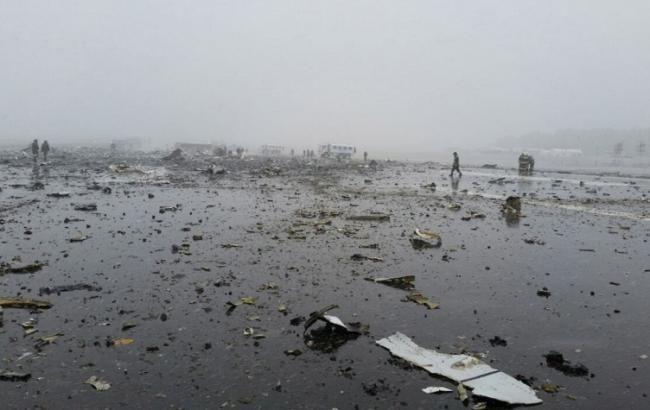 Авиакатастрофа в Ростове: эксперты назвали новую причину трагедии