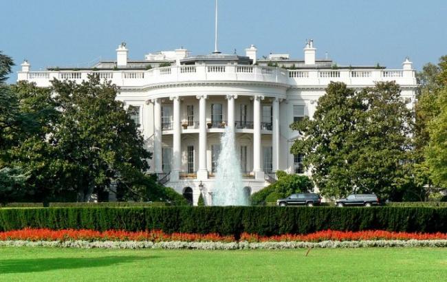 Фото: Білий дім