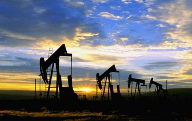 Ціна нафтового кошика ОПЕК другий день поспіль утримується вище 74 дол./бар
