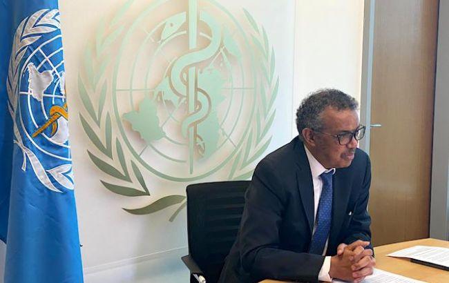 Американские сенаторы просят ООН провести расследование работы ВОЗ по коронавирусу