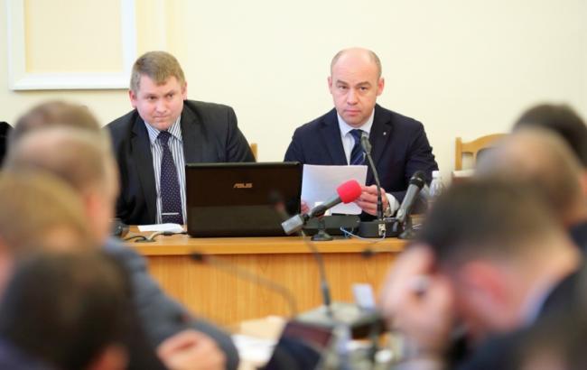 Фото: Сергій Надала (rada.te.ua)