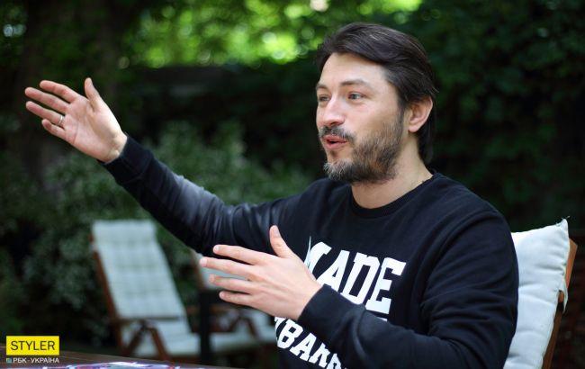 Притула відповів на питання про амбіції балотуватися у мери Києва