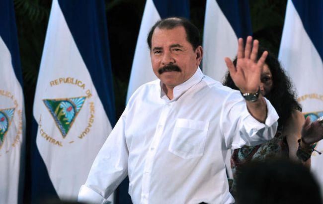 Президент Никарагуа не появлялся на публике больше месяца, - CNN