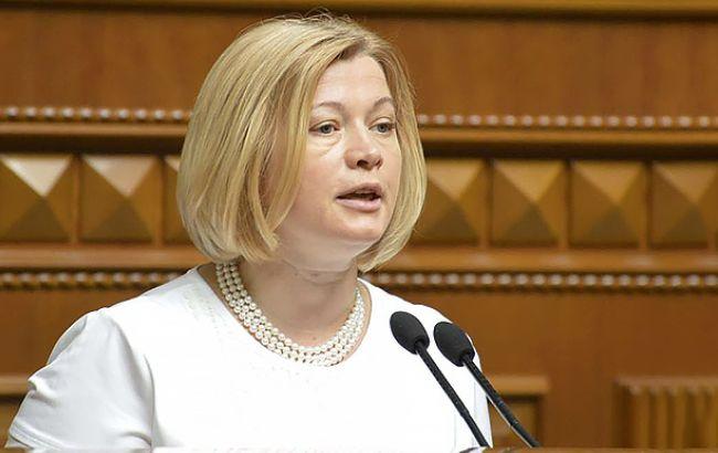 Лавров: Закон про Донбас закреслює Мінські угоди