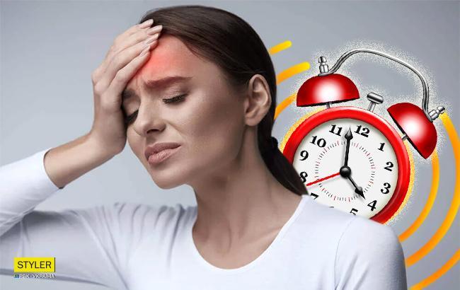Фото: Переведення годинників (Колаж РБК-Україна)