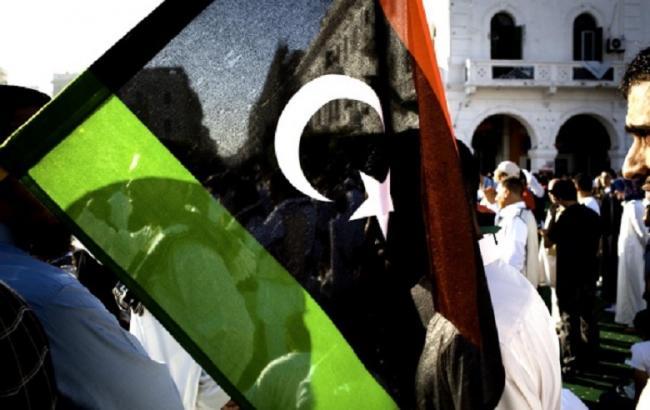 Фото: Ливия