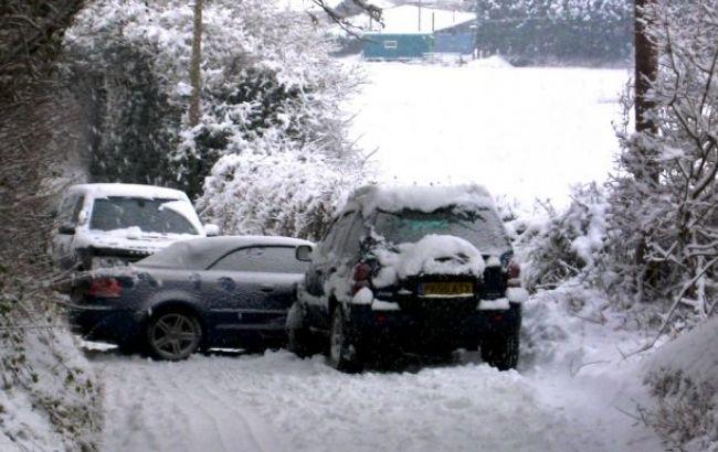 Уровень аварийности на трассах остается критическим в 3-х областях