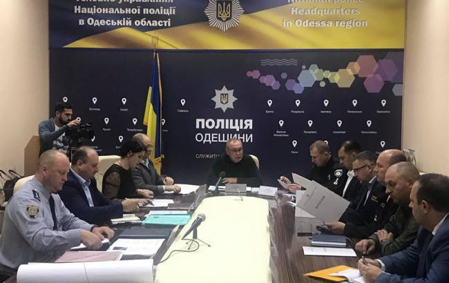 В Одессе создадут мониторинговую группу по работе с общественными организациями