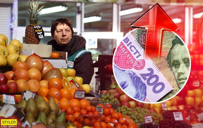 """""""Никаких теорий заговора"""": украинцев предупреждают об очередном скачке цен"""