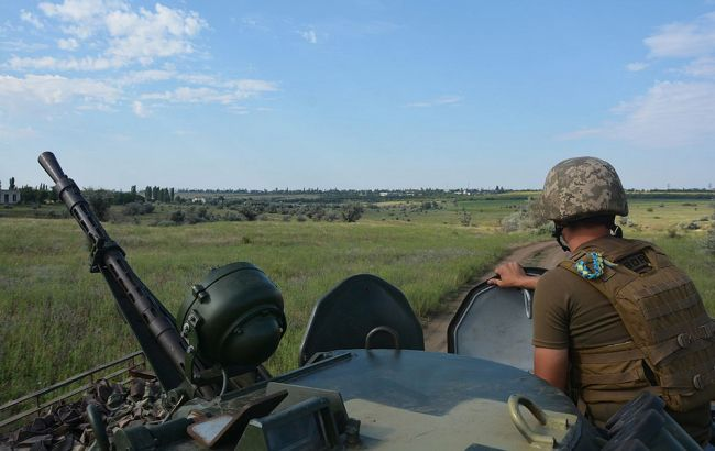На Донеччині загинули двоє українських військових, - штаб